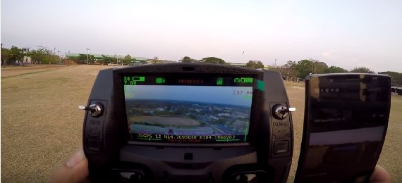 video-hubsan-x4-h501s