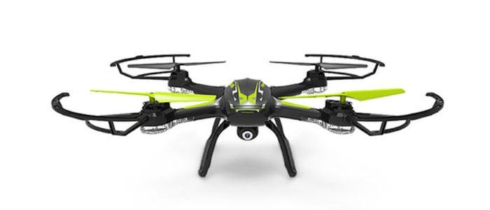 X54HW dron