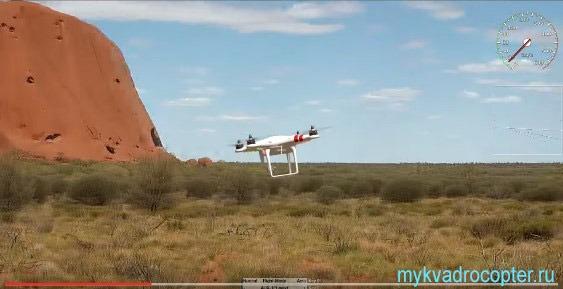 mykvadrocopter.ru
