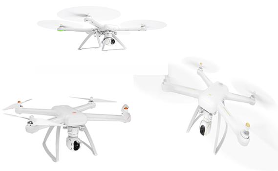 Xiaomi Mi Drone kvadrocopter