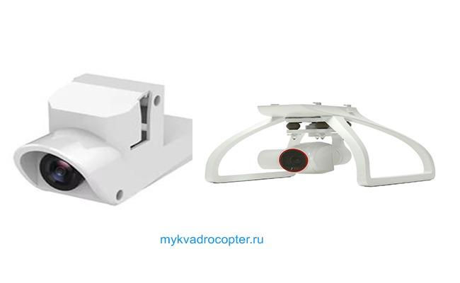 варианты камер JYU-Hornet S