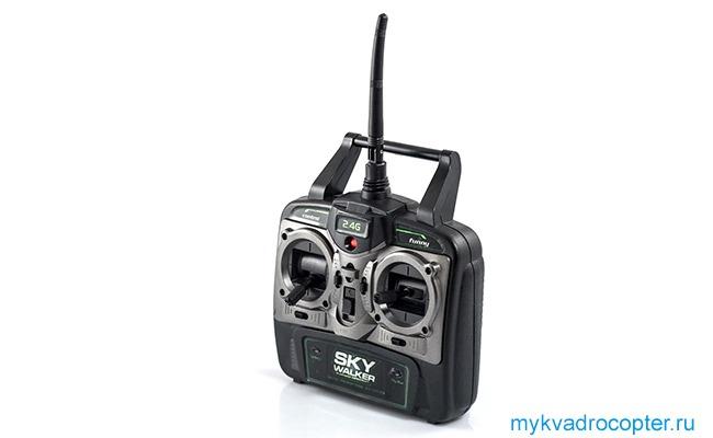 аппаратура управления SkyWalker hm1306