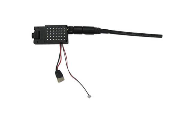 камера WLtoys-V666-5.8G