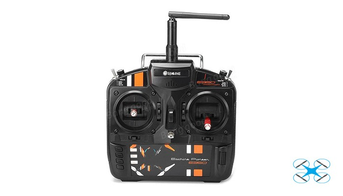 Eachine Pioneer E350 пульт