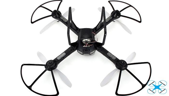 JJRC H28W дрон