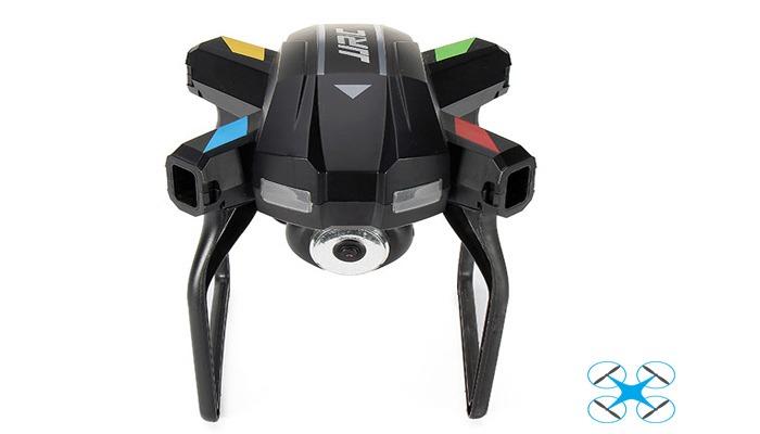 dron JJRC H28W