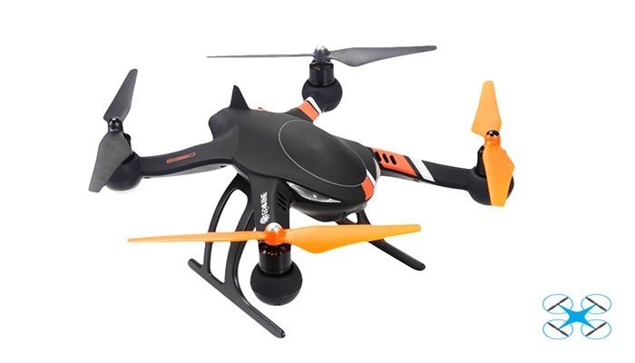 дрон eachine pioneer e350