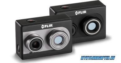 камеры flir systems