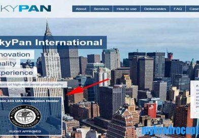 На компанию в США наложили взыскание за полеты.
