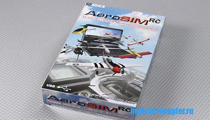aero sim simulyator - «Старичок» AeroSIMсимулятор.
