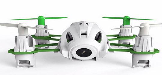 Hubsan H111D Nano Q4 dron - Hubsan H111D Nano Q4 мини квадрокоптер с FPV камерой .