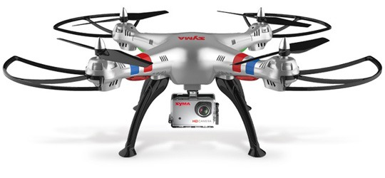 Syma X8G dron
