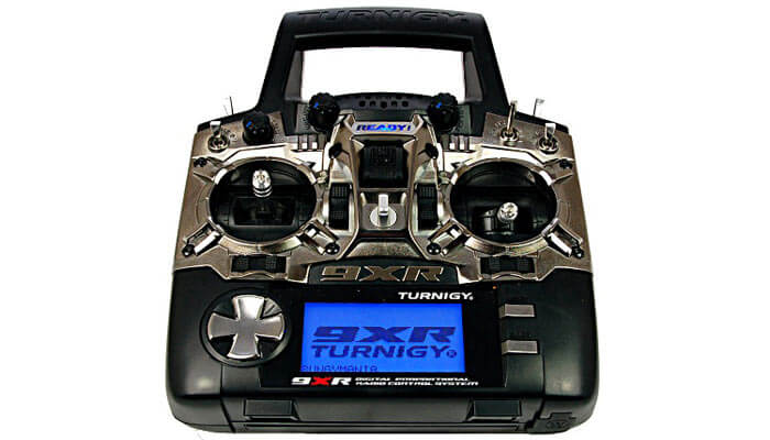 Turnigy-9X-аппаратура-управления