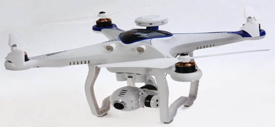 dron Cheerson CX22