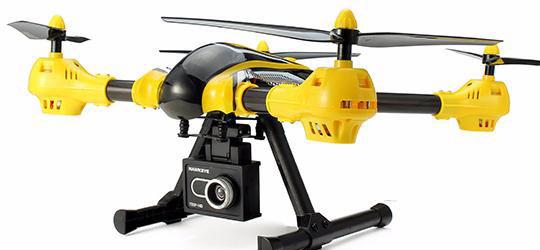 dron Kai Deng K70C