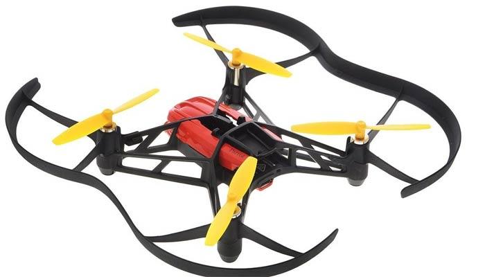 parrot-airborne-night-drone Parrot Airborne Night Drone квадрокоптер для детей.
