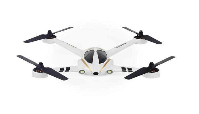XK-X252-Shuttle XK X252 быстрый квадрокоптер с FPV.