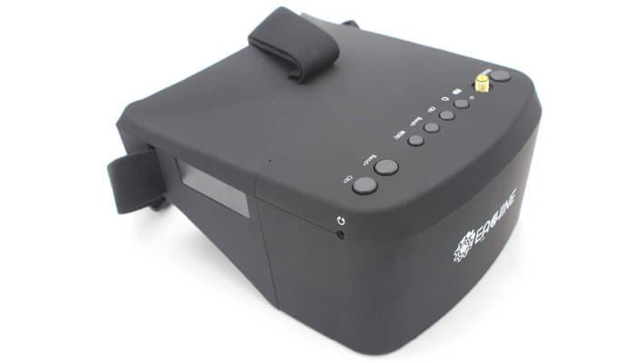 Очки-FPV-EV800-VR