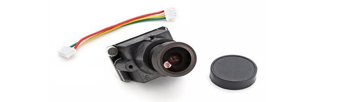 Realacc-GX210-камера