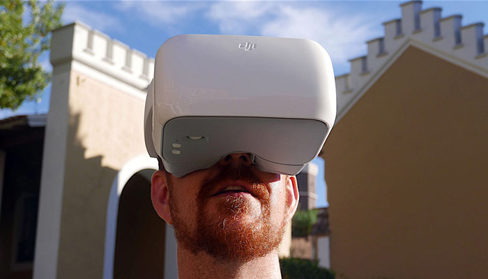 Заказать dji goggles к беспилотнику phantom купить очки гуглес на ебей в северодвинск