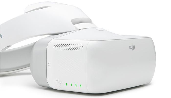 Купить очки dji к дрону в арзамас dji новый дрон