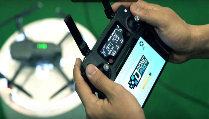 DronePrix AR prilozhenie
