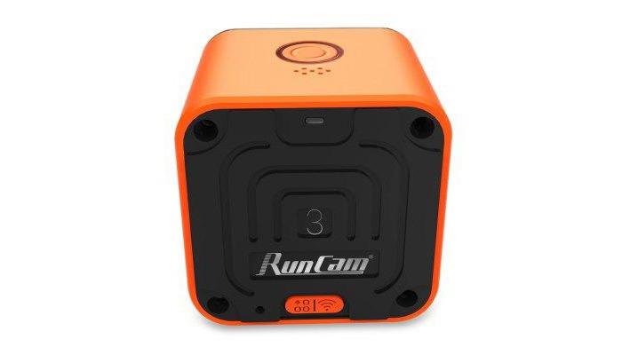 RunCam 3 foto