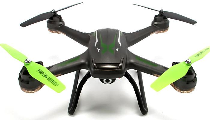 Syma-X54HW-обзор