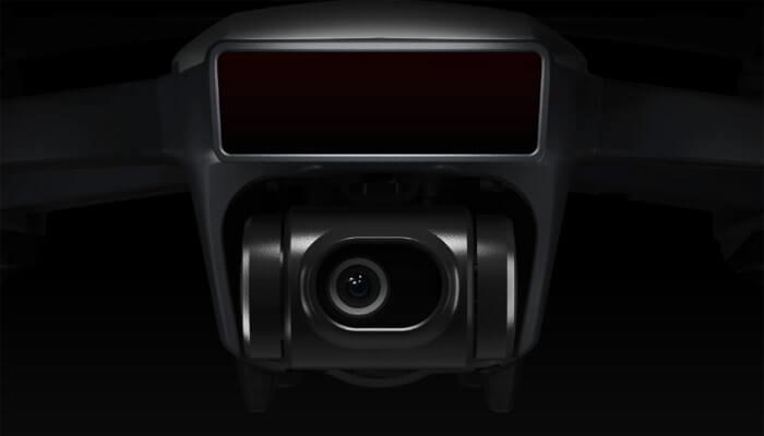 dji-spark-камера
