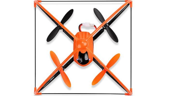 XT-001A-дрон