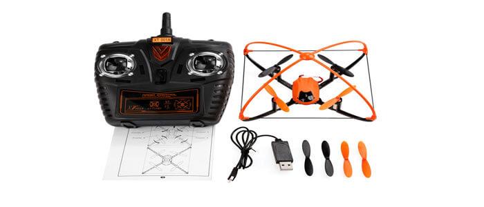 XT-FLYER-XT-001A-комплект