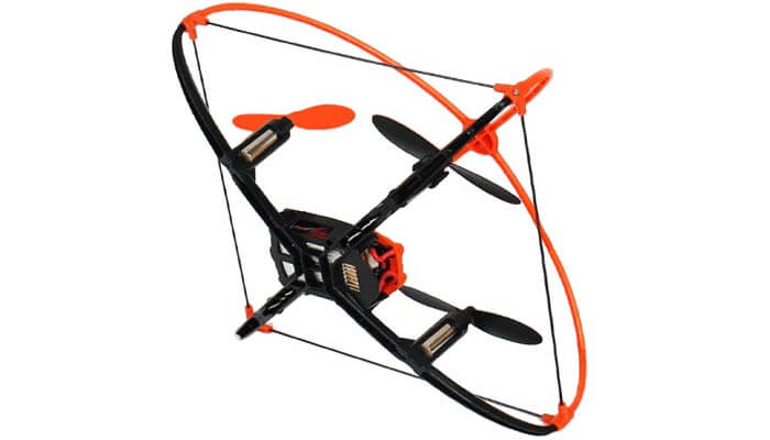 XT FLYER XT 001A kvadrokopter