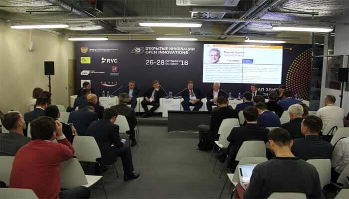 ekonomicheskij-forum-PMEF-2017 Проблемы и достижения российской беспилотной авиации.
