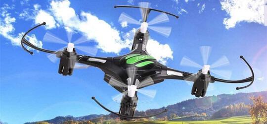 jjrc h8 mini kupit dron