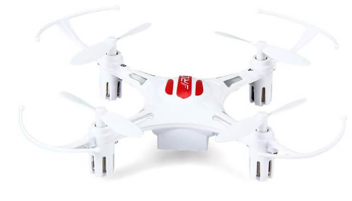 обзор-квадрокоптера-jjrc-h8-mini