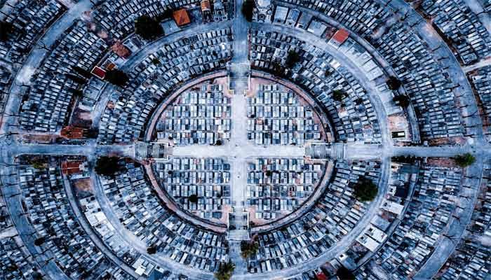 3 mesto kategoriya gorod - Работы победителей на четвёртом международном конкурсе дрон-фотографий.