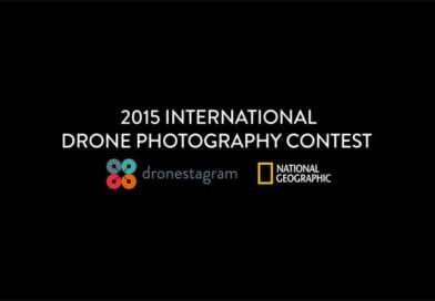 Работы победителей на четвёртом международном конкурсе дрон-фотографий.