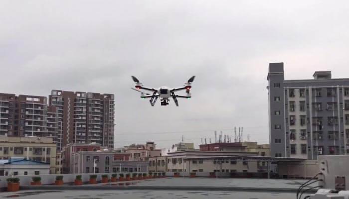 aee f100 dron