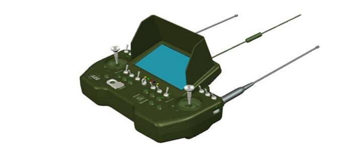 remote controller f100