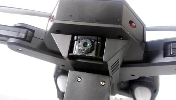 visuo xs809w kamera s podvesom