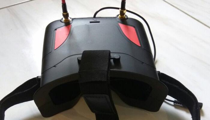 Eachine-VR-D2-PRO-очки