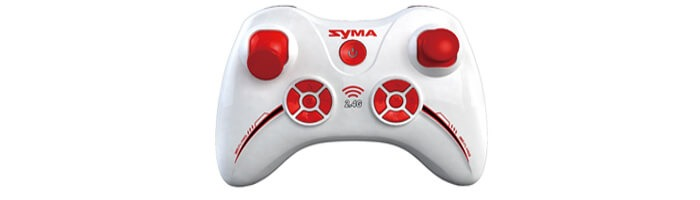 Syma X13 Storm pult