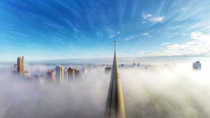 Штат Парана, Бразилия фото