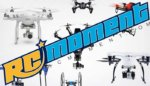 Скидки на дроны в онлайн гипермаркете RCmoment.