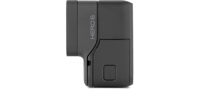 GoPro Hero 6 Black Edition камера