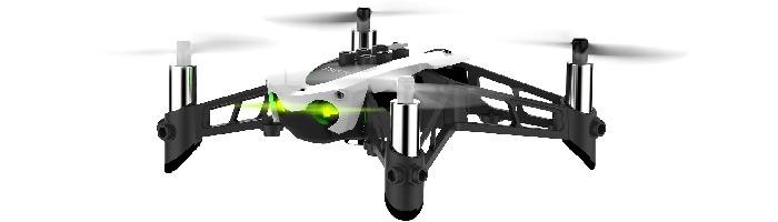 Parrot- Mambo FPV квадрокоптер с камерой