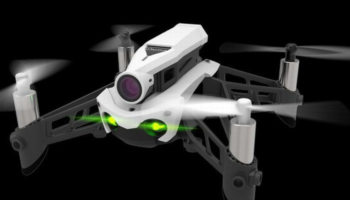 Parrot Mambo foto drona