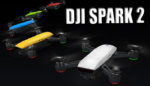 DJI Spark 2 (Pro): прогнозы, домыслы и другое.