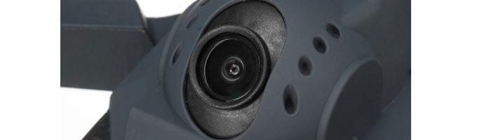 Eachine E58 kamera