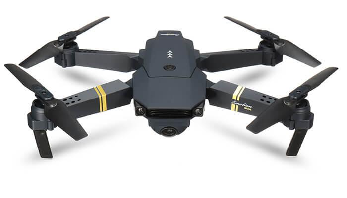 Eachine E58 obzor drona